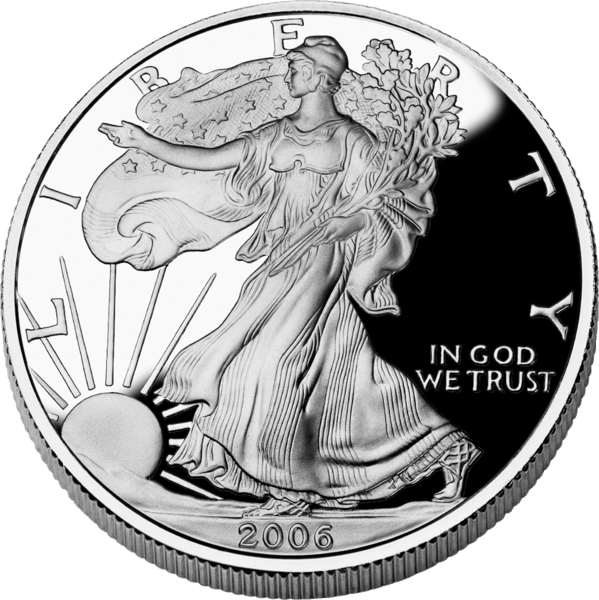 Should You Buy Silver Eagles in This Economy?