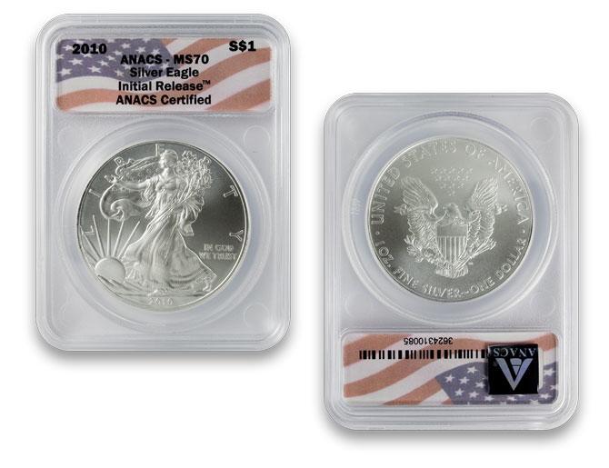 """""""ms70 silver eagle"""""""
