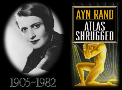 the controversy surrounding ayn rands novel the fountainhead Img src= .