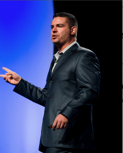 Ray Higdon Top MLM Leader