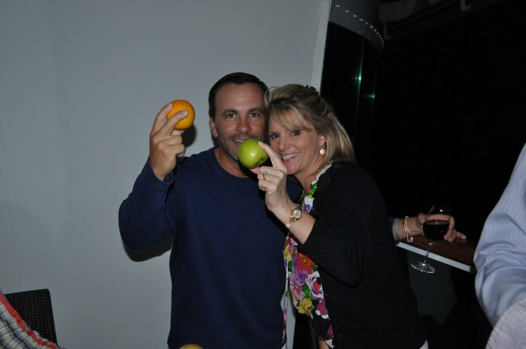 Having Crazy Times Aboard Network Marketing Cruise
