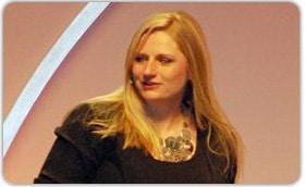 Diane Hochman in MLM