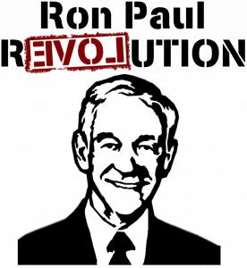 The Ron Paul Revolution