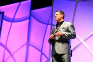 Ray Higdon Speaking at the No Excuses Summit