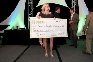Top MLM Leader Jessica Higdon