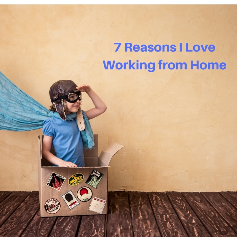 work from home businesses