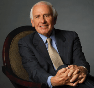 Jim-Rohn- gagner plus d'argent