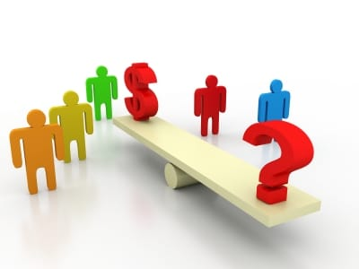 mlm prospecting questions