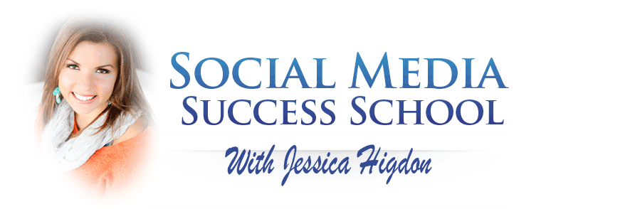 Social Media Success School With Jessica Higdon