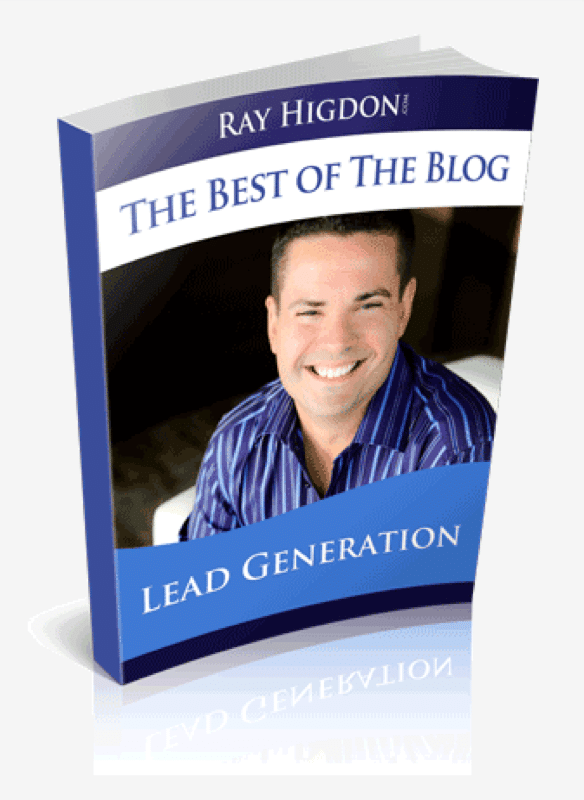 free ebook on lead generation