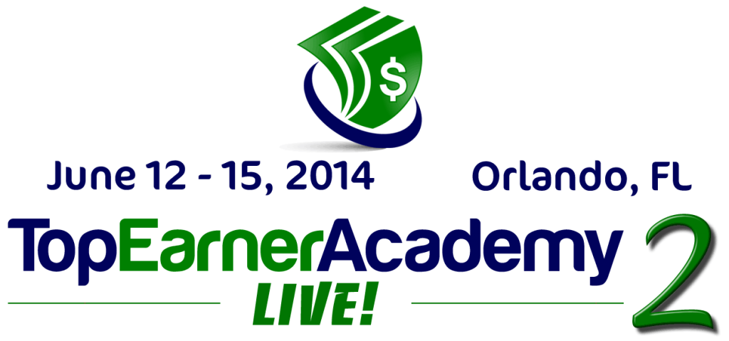 Who Should Attend Top Earner Academy?