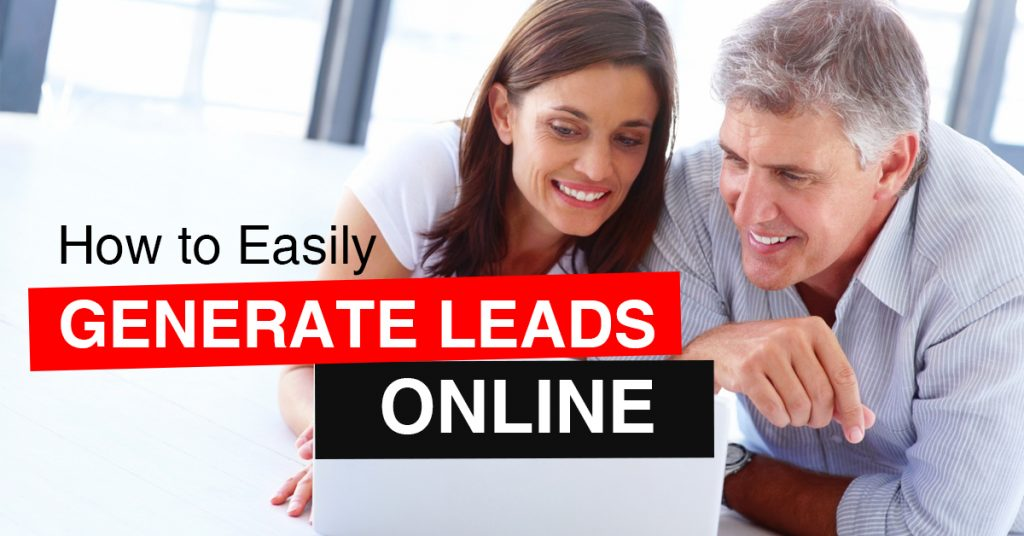 Network Marketing Lead Generation Using the Internet