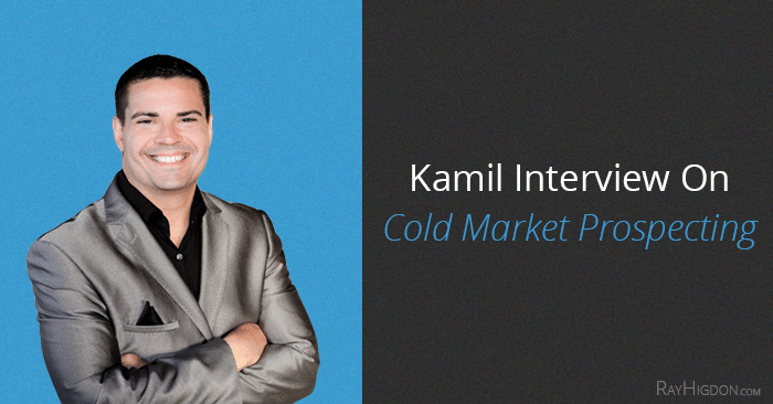 kamil-interview mlm prospecting