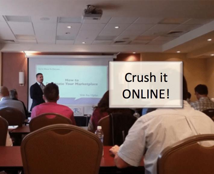 6 Online Network Marketing Tips to Crush 2015