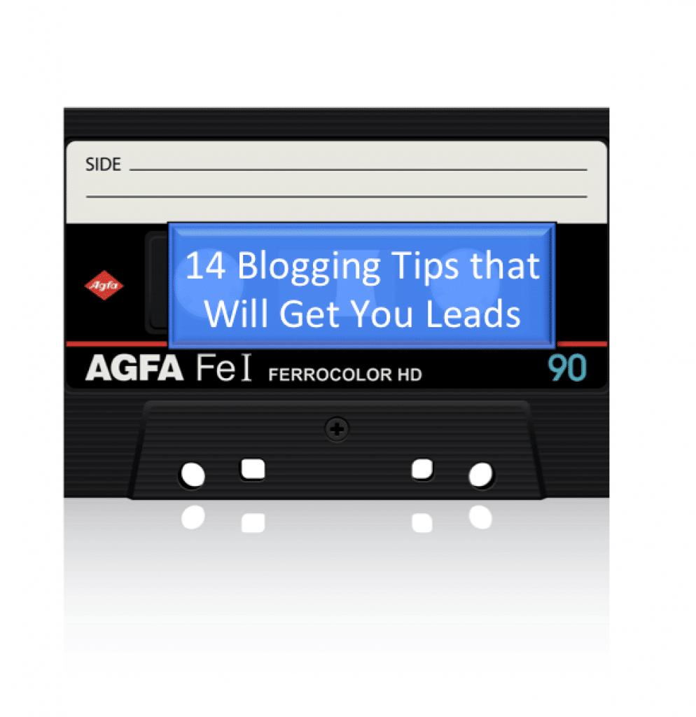 more blogging tips