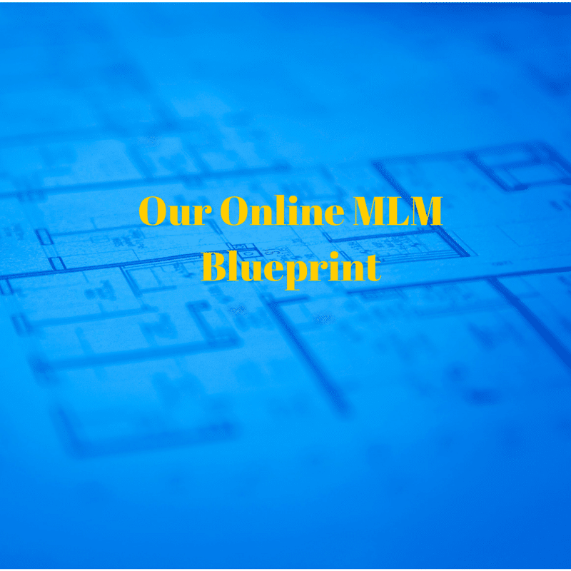 Our online mlm business model rayhigdon our online mlm blueprint malvernweather Image collections