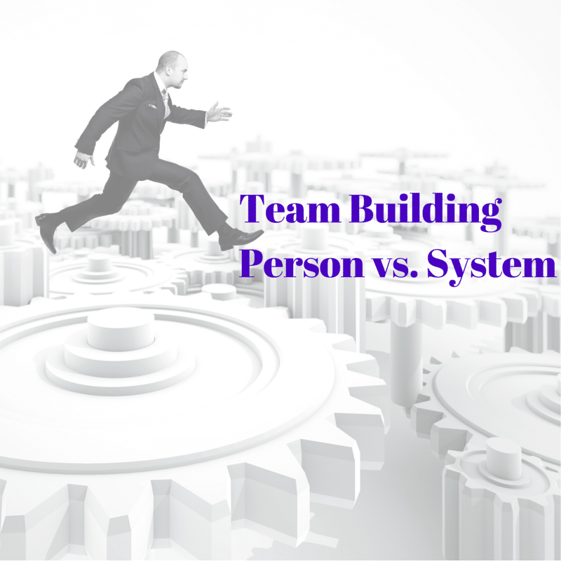 Network Marketing Team Building