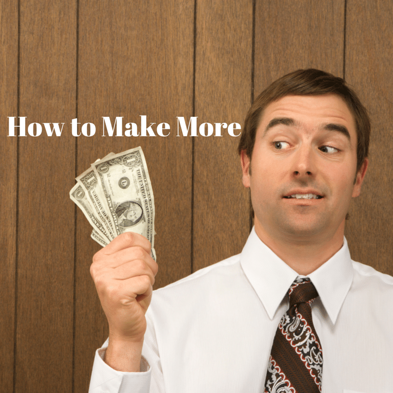 Dating someone who makes more money