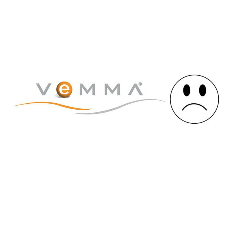vemma shut down