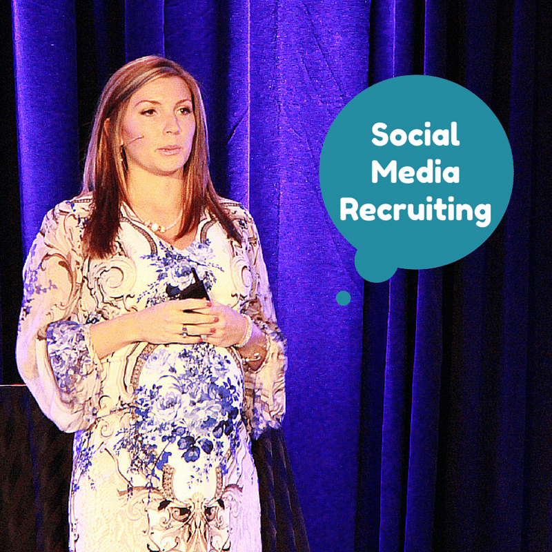 Social Media Recruiting and Your Warm Market