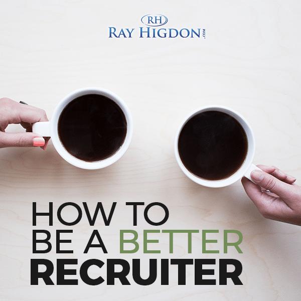 network marketing recruiter