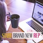 MLM Tips: How to Start your Brand New Rep