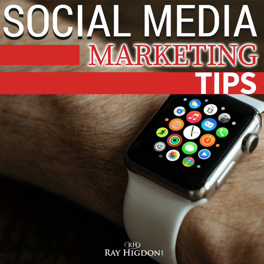 Social Media Marketing Tips that Work