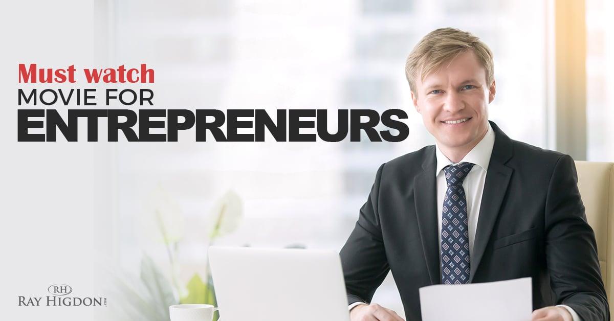 Movie for Entrepreneurs