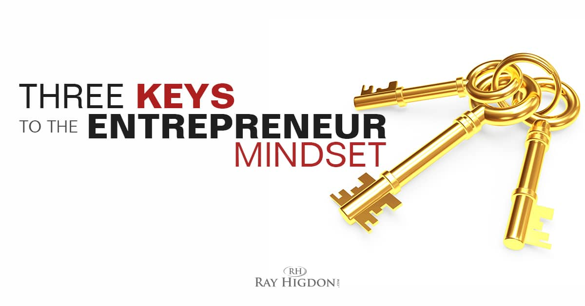 entrepreneurial mindset The entrepreneurial mindset uncover the secrets of thinking like an entrepreneur to create value for stakeholders and society across a variety of business settings.
