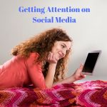 Social Media Recruiting Starts with Getting Attention