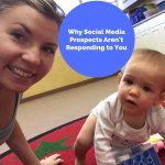 Social Media Recruiting: When Prospects Don't Even Respond