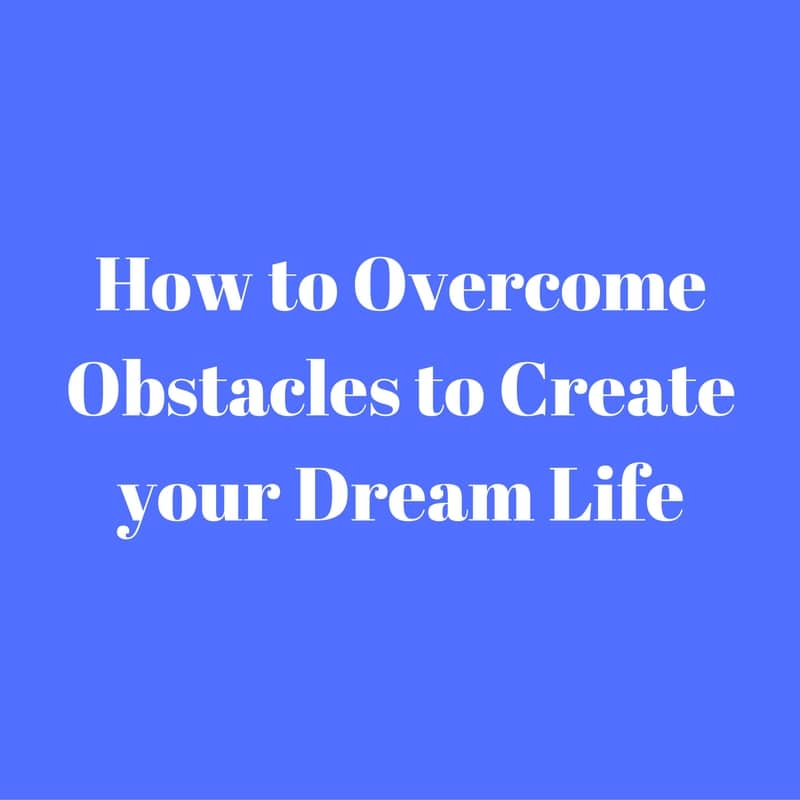 how inspiration leads to overcoming obstacles