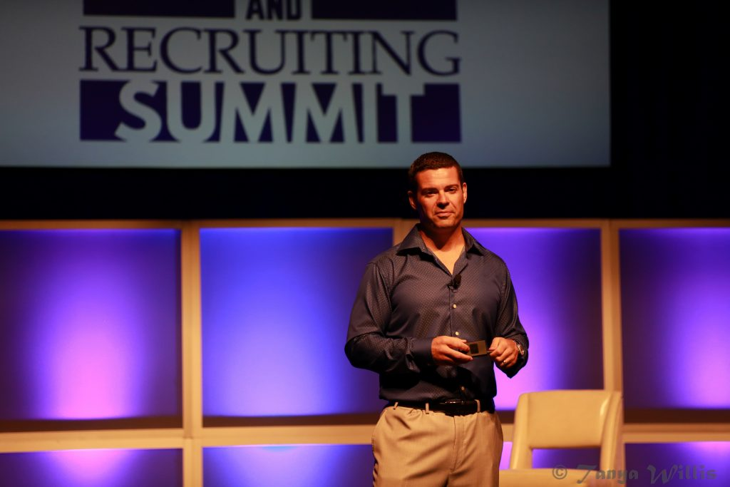 Prospecting and Recruiting Summit