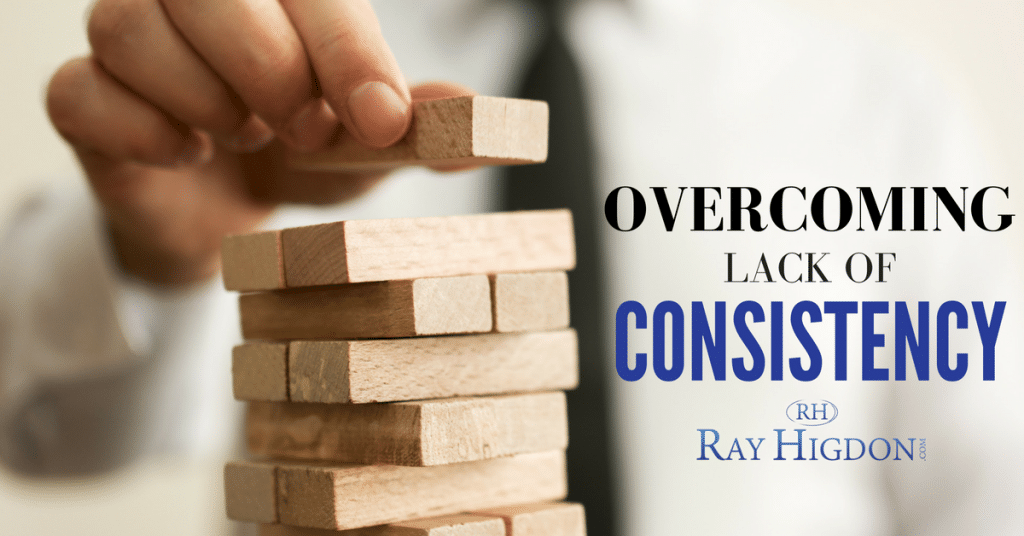 MLM Skills Needed To Overcome Lack Of Consistency