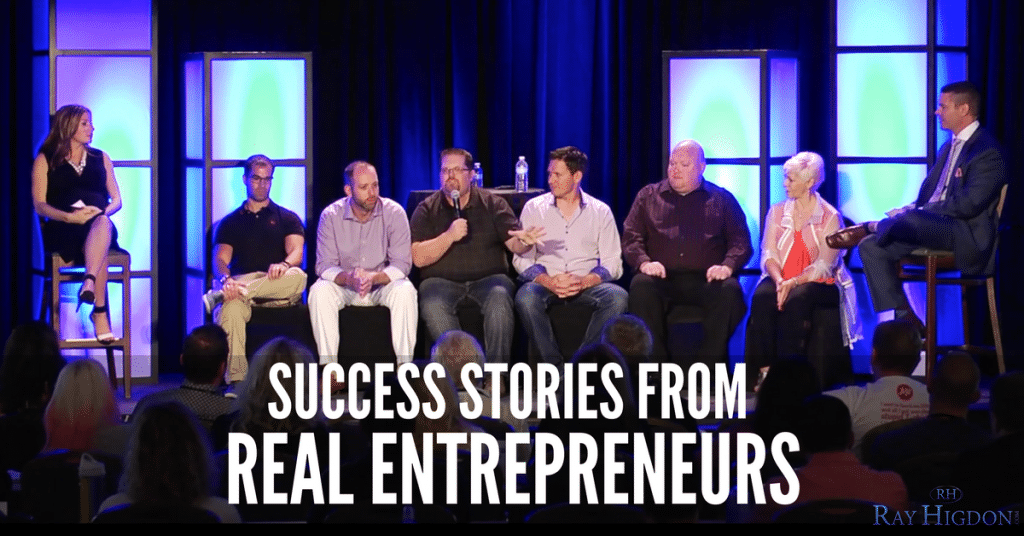 Six Network Marketing Producers Share Their Secrets