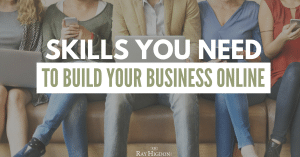 Skills You Need To Build Your Network Marketing Business Online