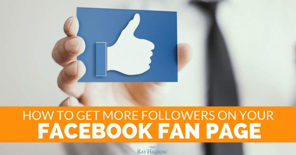 Marketing Strategy To Get More Followers On Your Facebook Fan Page