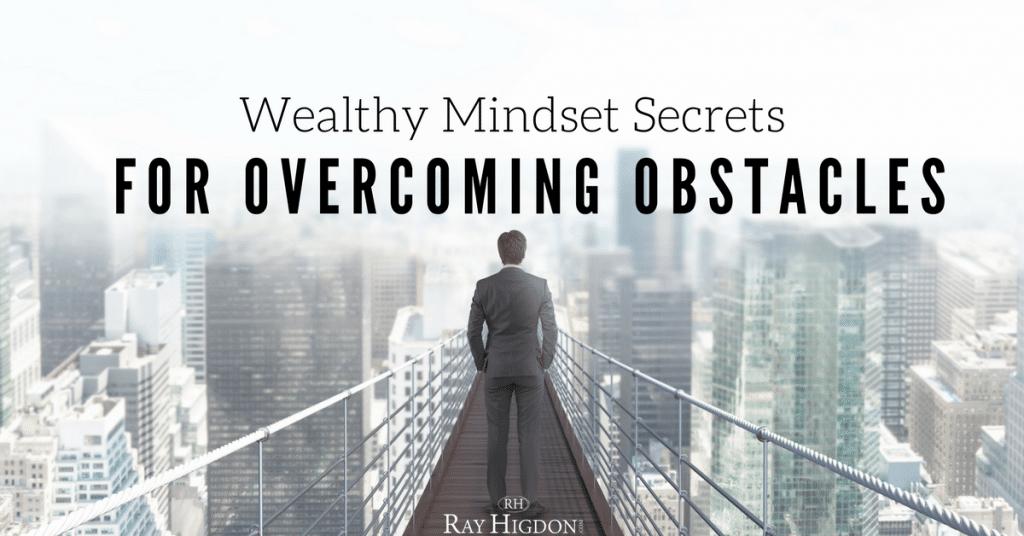 wealthy mindset secrets