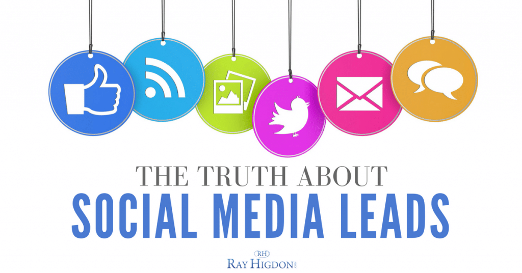 The Truth About Social Media MLM Leads