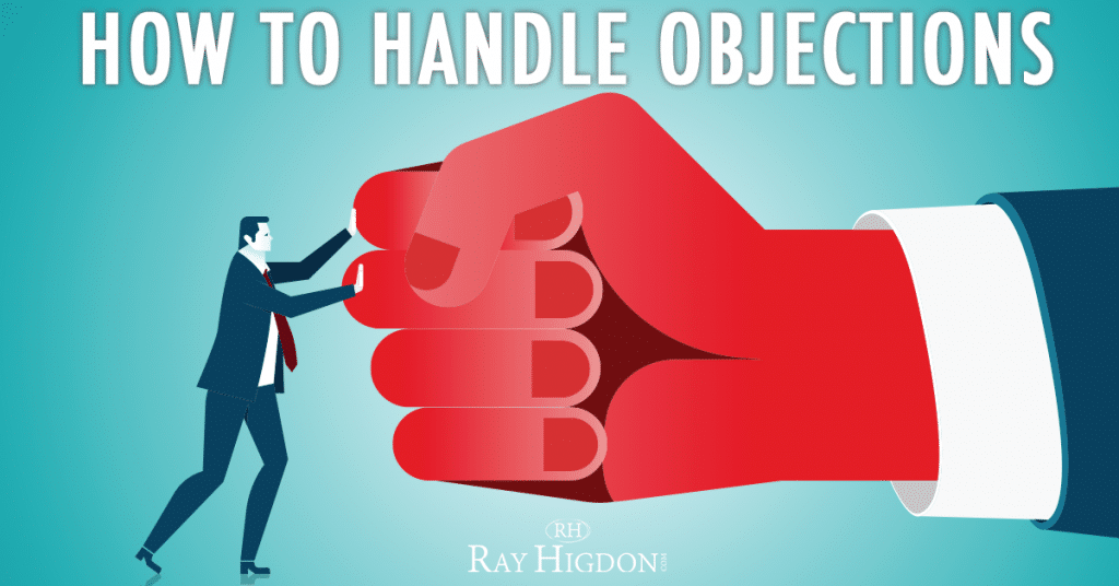 MLM Recruiting Tips For Handling Objections