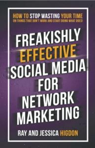 network marketing book