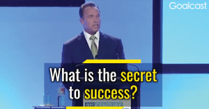 These 5 Rules For Success Will Make You Go From Kindergarten Cop To Fearless Terminator