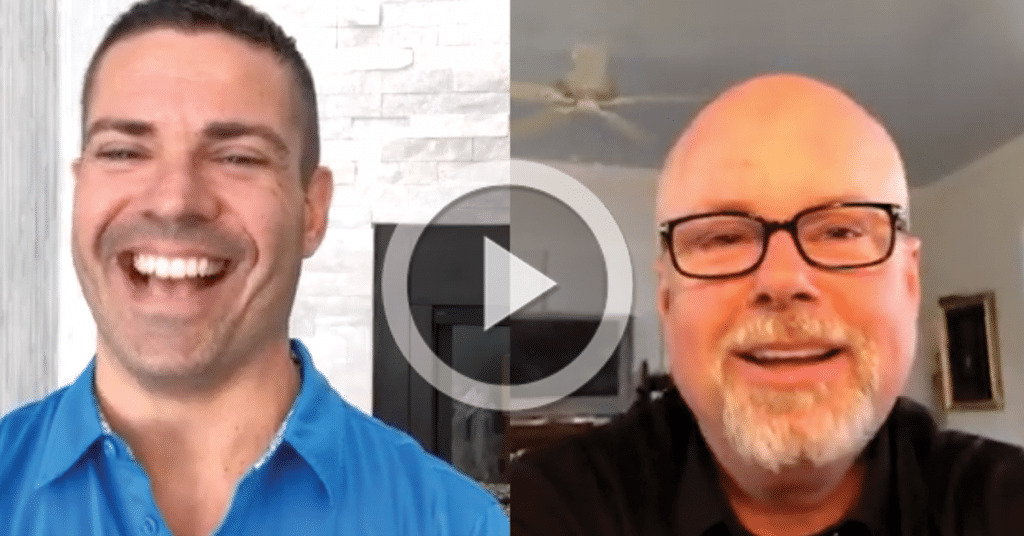 "Interview With The ""Don of MLM"" Eric Worre"