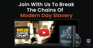 New Documentary Released To Break The Chains Of Modern Day Slavery