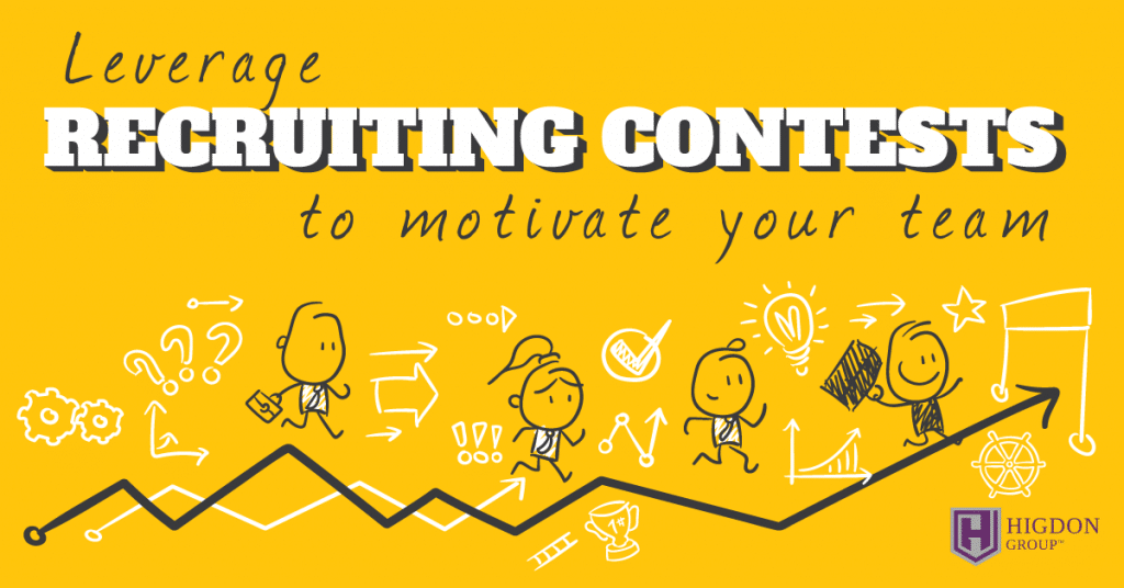 How to Leverage MLM Recruiting Contests To Motivate Your Team