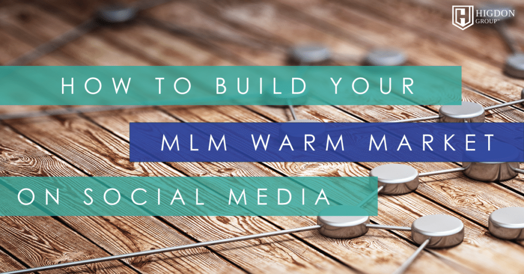 MLM Warm Market