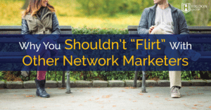 network marketers