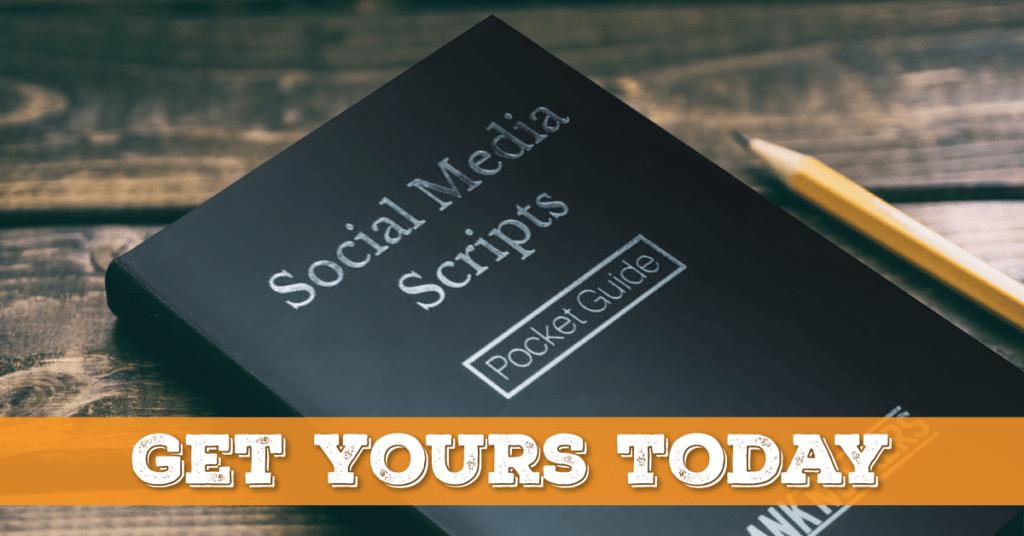 social media scripts