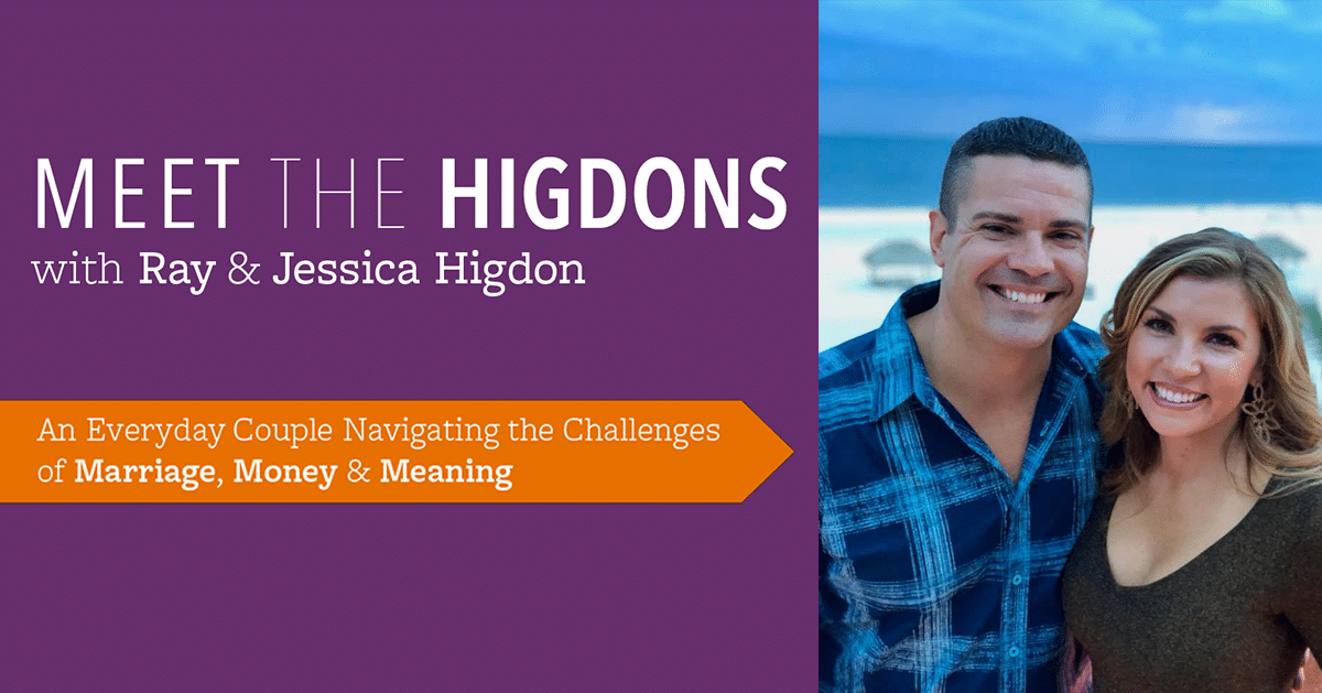 meet the higdons