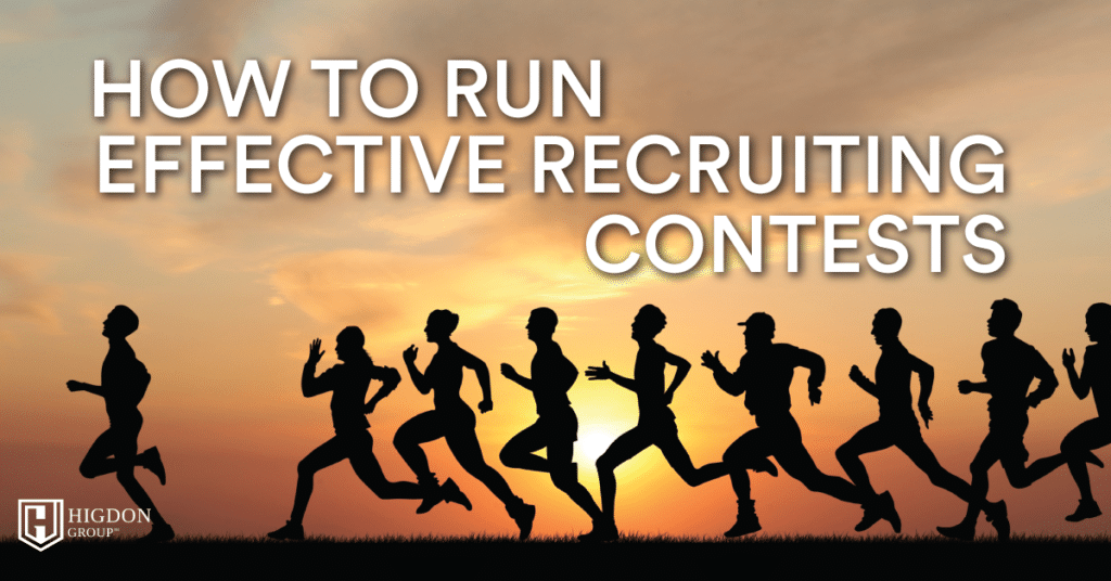 Recruiting Contests